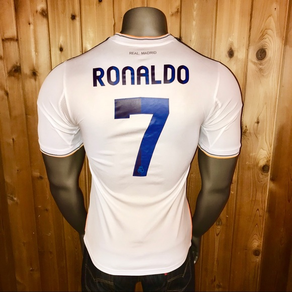 3ff99f3c494 adidas Other - Adidas Real Madrid Cristiano Ronaldo Men s Jersey